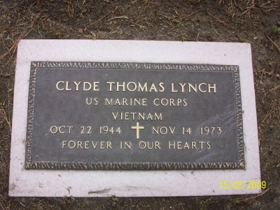 Clyde Thomas Lynch Jr.