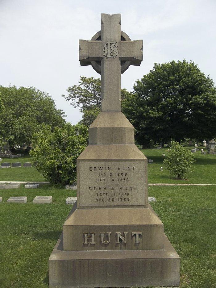 Edwin Hunt