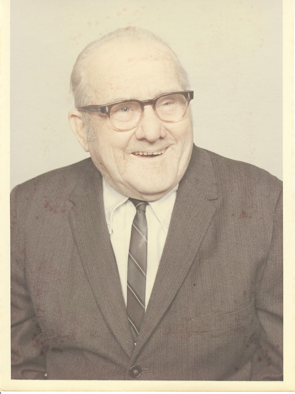 Samuel Alfred Lebo