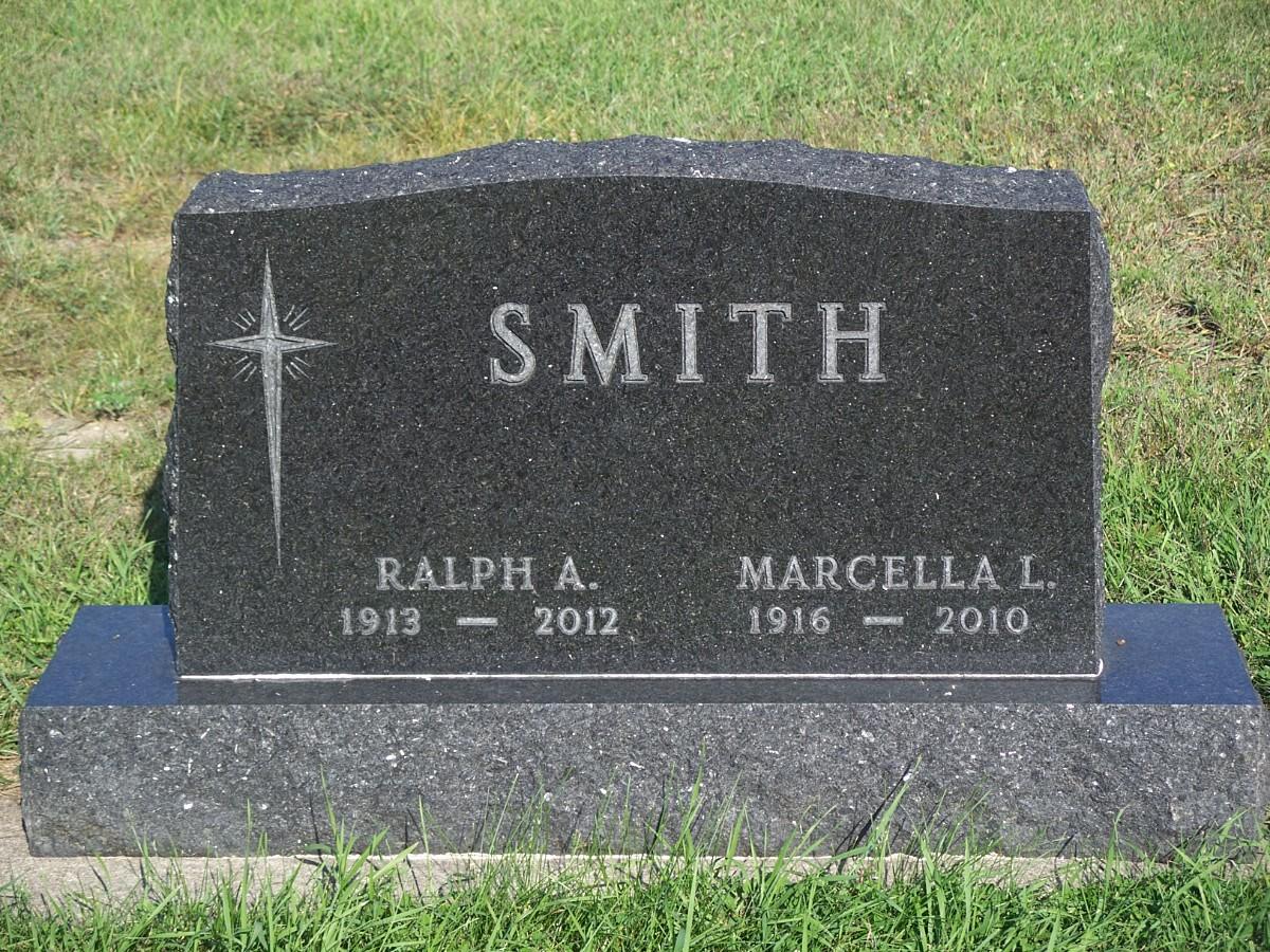 Ralph A Smith