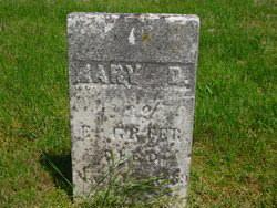 Mary D Payne(1)