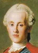 Karl Christian Joseph Ignaz Eugen Franz Xaver von Sachsen
