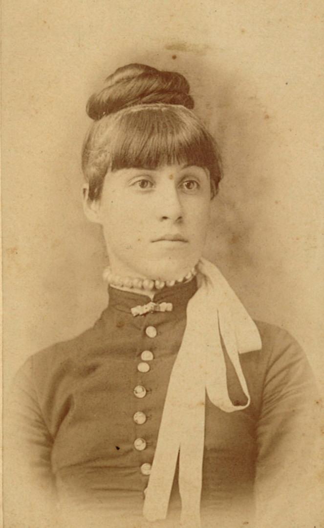 Mary E. McCulloch