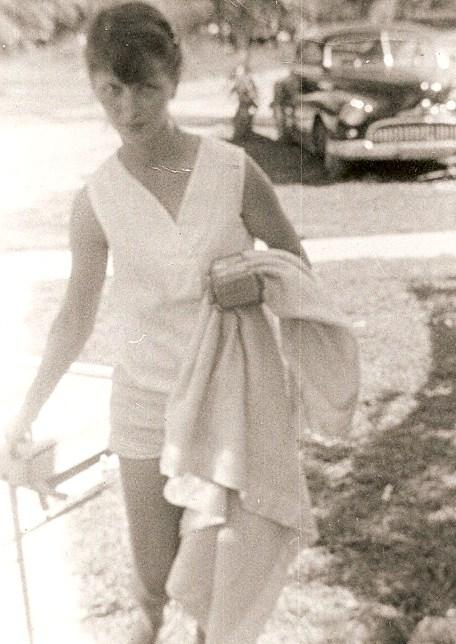 Patsy Taylor