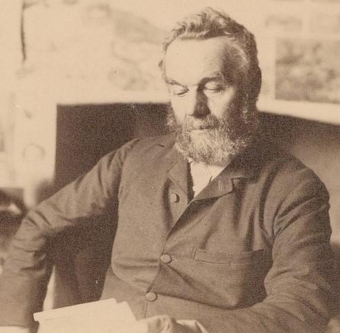 Robert Davenport