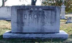 James Alexander Brown