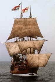 Susanna Bradford Richardson Mayflower Pilgrim
