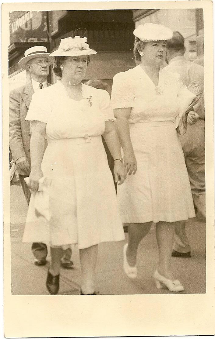Bessie Lela Law