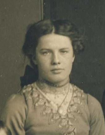 """Margaret """"Meg"""" 1 Brown"""