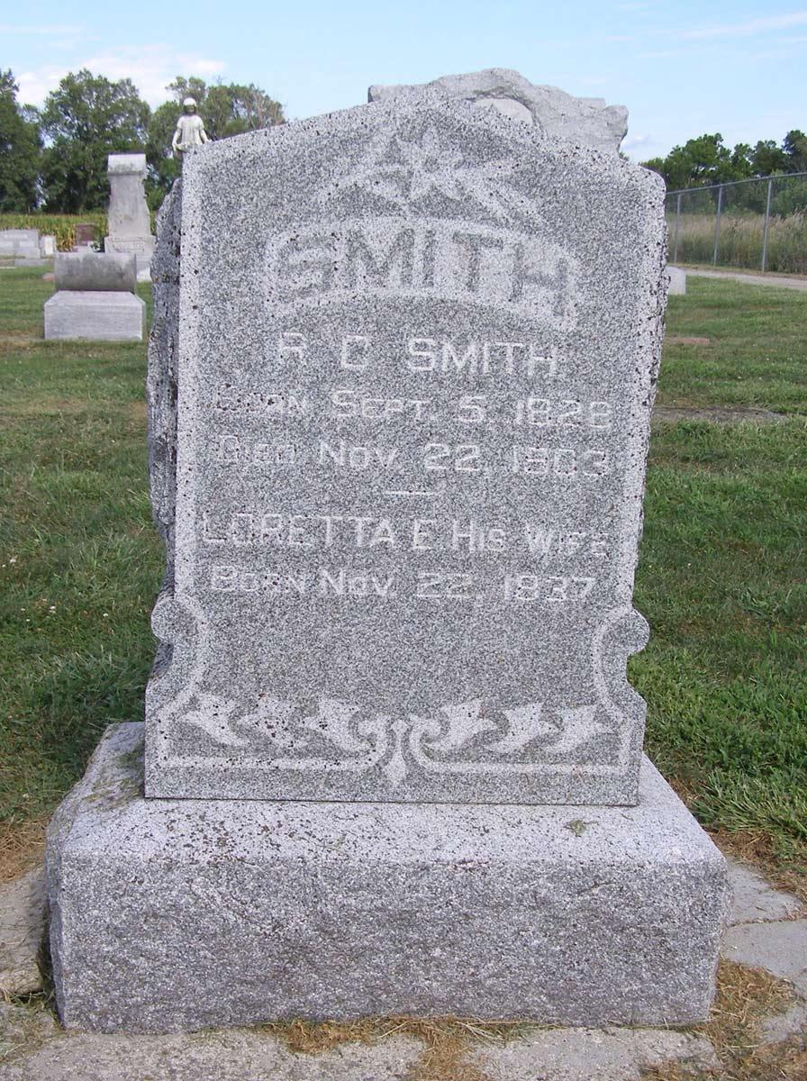 Robert Cammel Smith