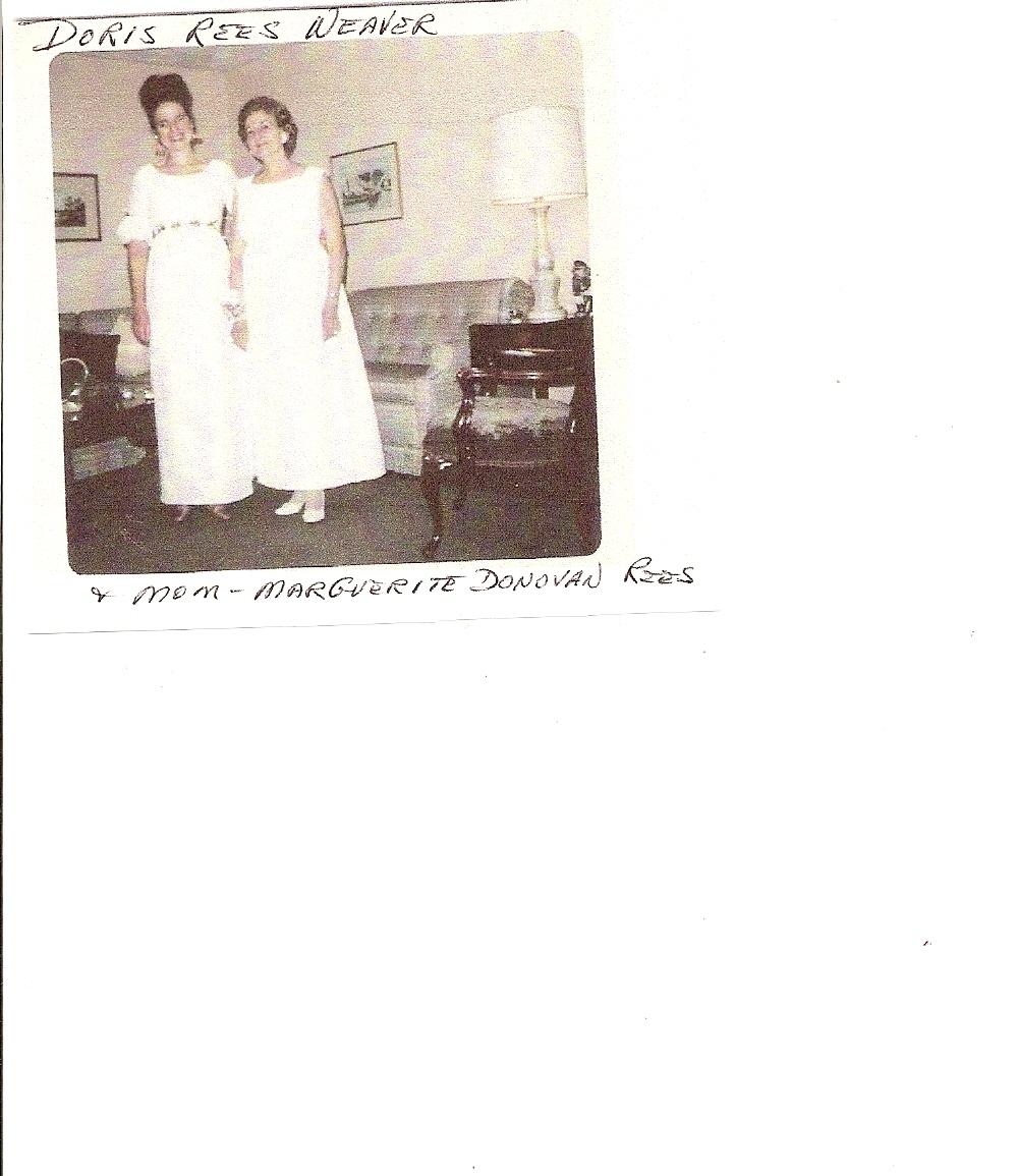 Marguerite Donovan