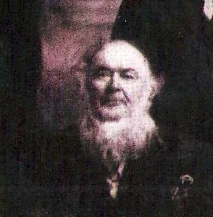George David Randall