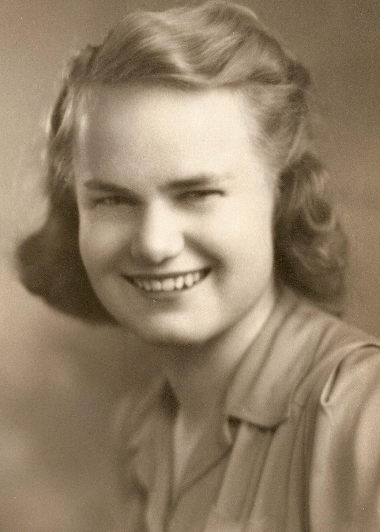 Barbara Marie Pederson