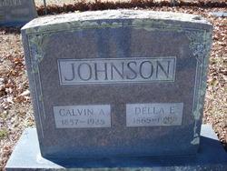 Calvin A Johnson