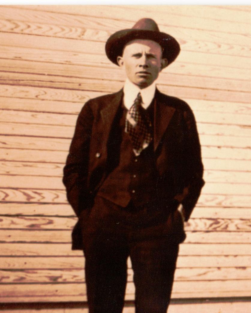 Asa A. Jones