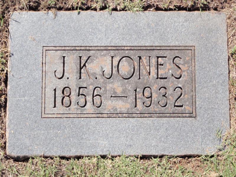 Jacob Kuhn Jones