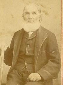 "Johnannes C. ""John"" Berger"