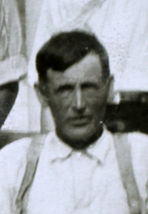 Harry M Terry
