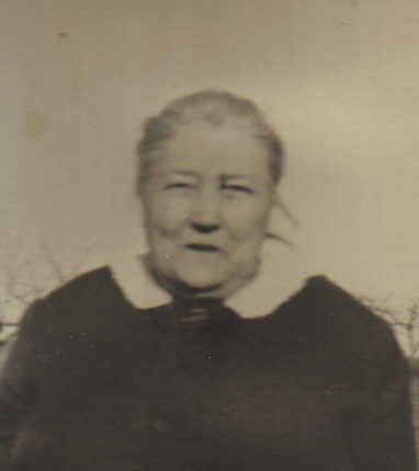 Annie Adelia Sanford