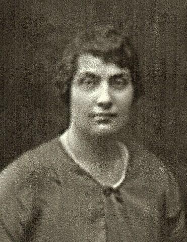 Ilona Helen Komlo
