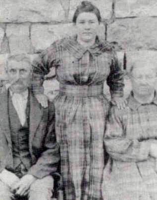 Lucy B. Jones