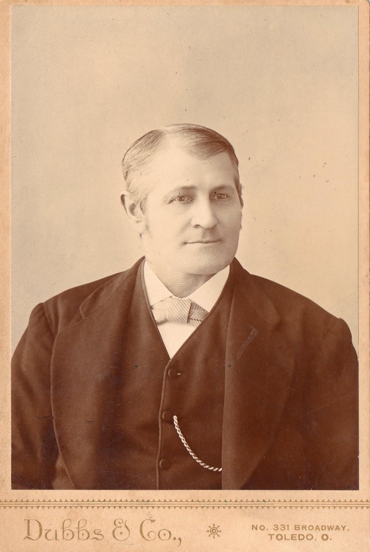 John C Henig