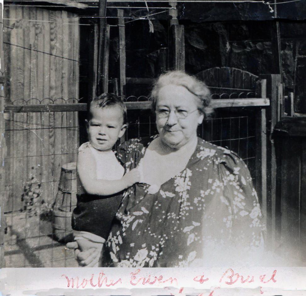 Bernice A Williams