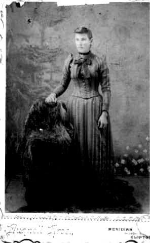 Martha Lucinda Worley