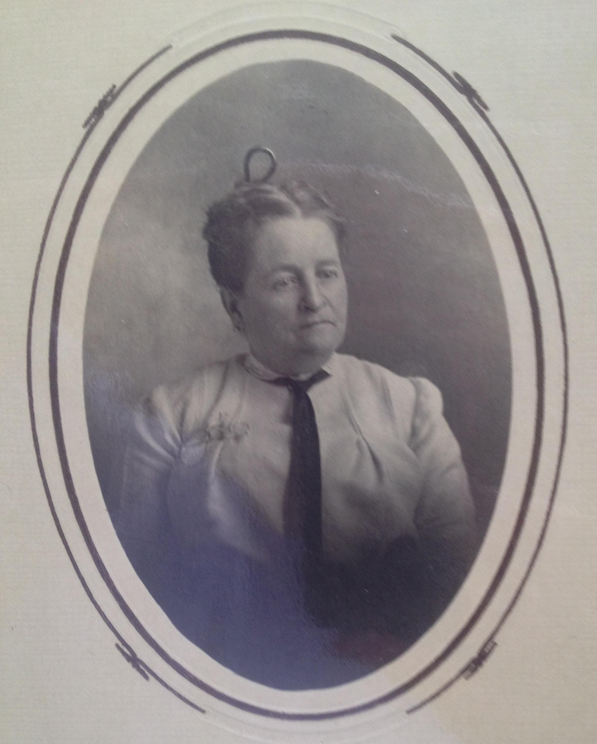 Elmira M Smith