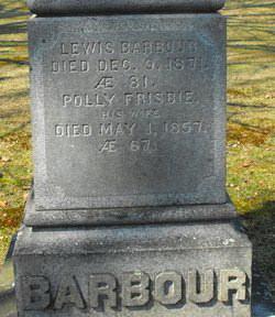 Augustus L Barbour