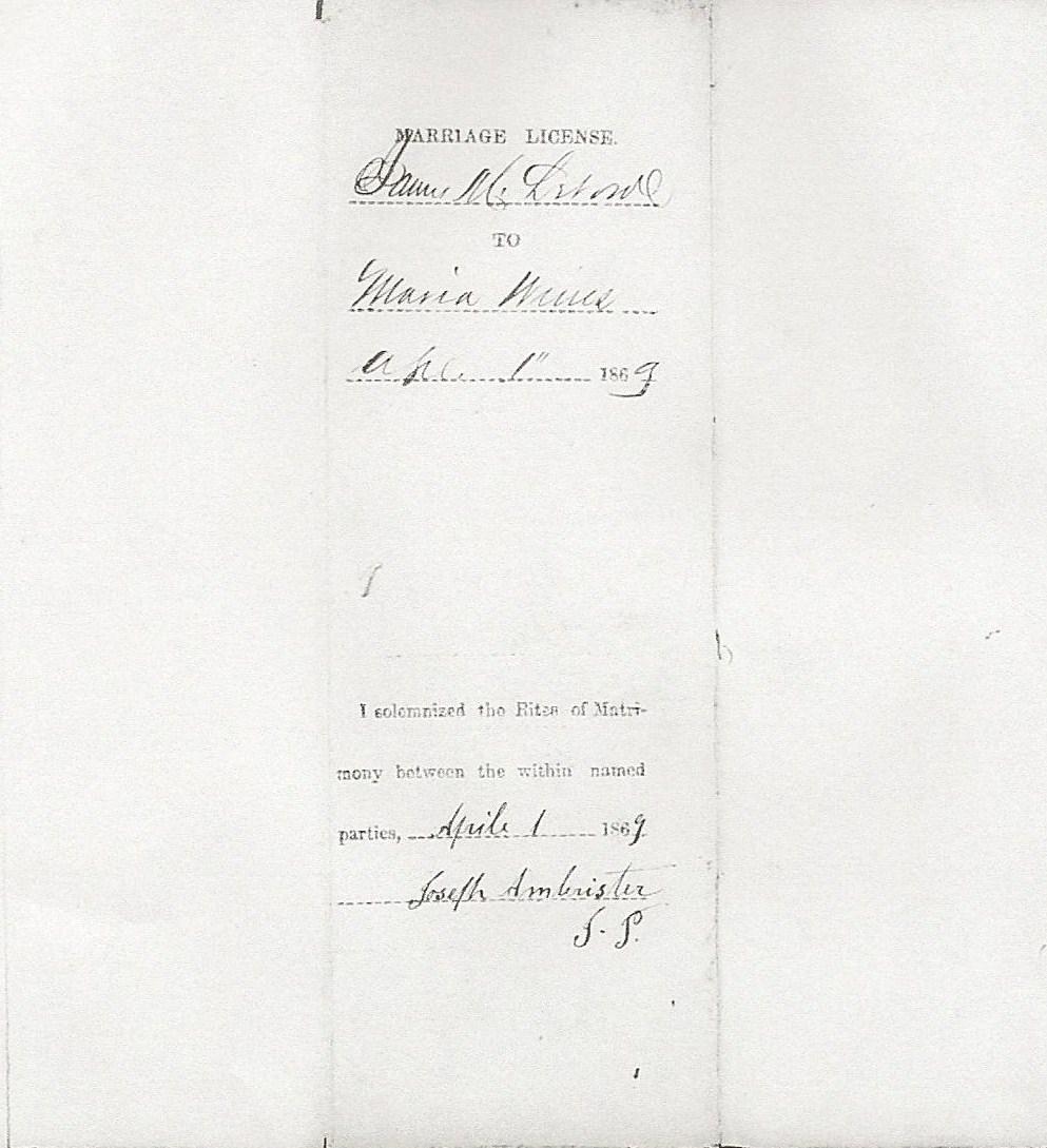James Madison Lebow