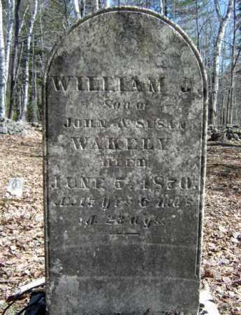 William Wakeley