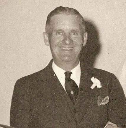 Herb Clayton Hutson