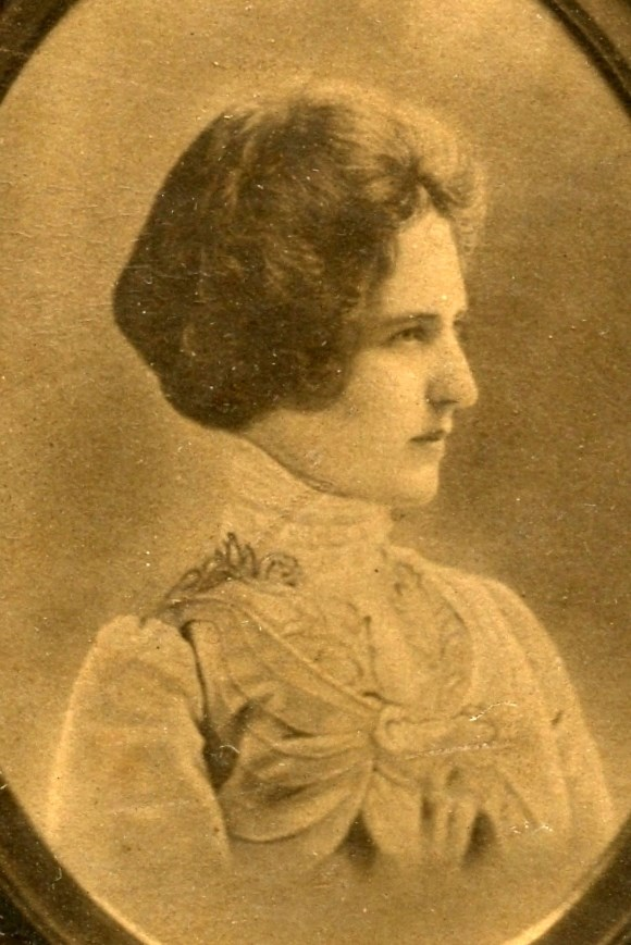 Elizabeth Jane Lewis