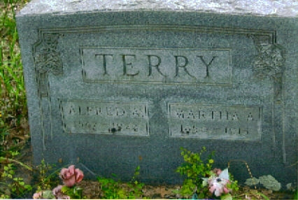 Alfred Marion Terry