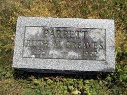 Ruth Margaret Parrett