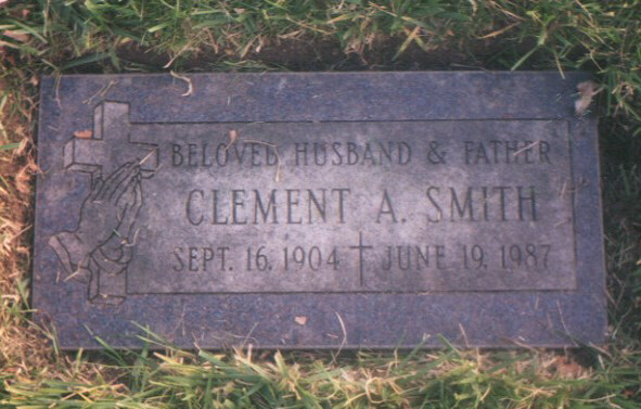 Clement A. Smith