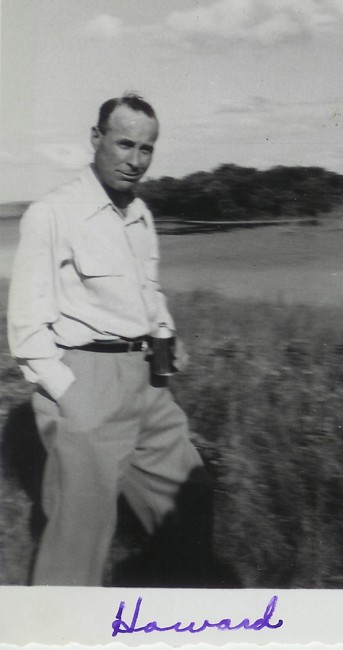 Howard Joseph Donovan