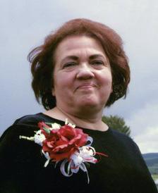 Paulette Gilchrist Thomas
