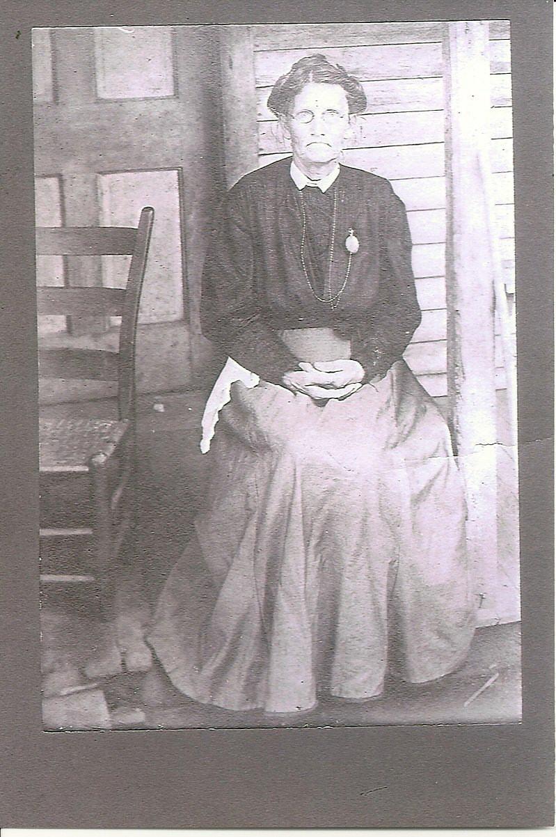 Susan Jane Bradshaw