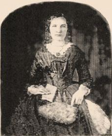 Josephine Irene Terry