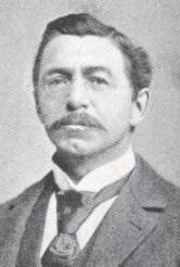 Jacob Sechler Coxey