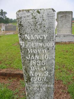 Nancy Underwood