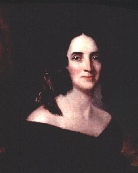 Margaret Mackall Taylor (Smith)
