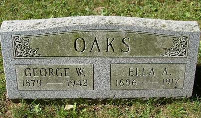 Ella A Owens