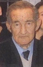 Thomas Richard ( Tom) Halloran