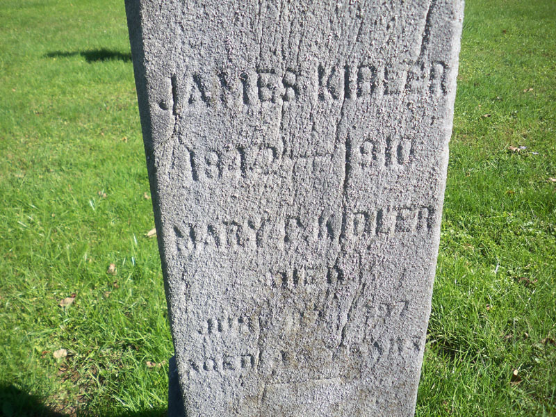 James Kibler