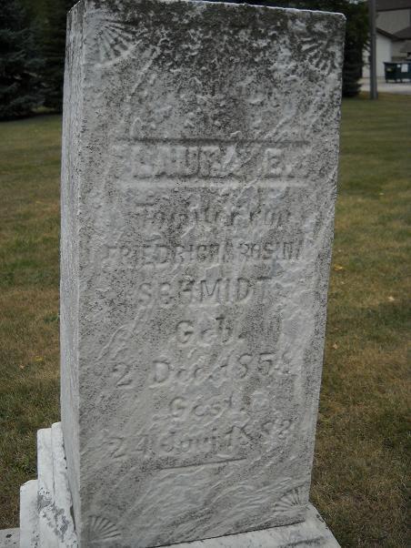 Laura E. Schmidt