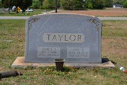 James Jefferson Taylor
