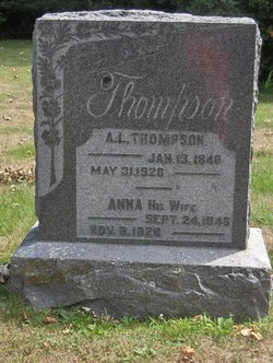 Andrew L Thompson